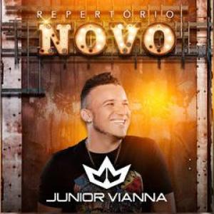 Capa: Junior Vianna - Promocional de Novembro