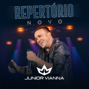 Junior Vianna - Repertorio Novo Outubro