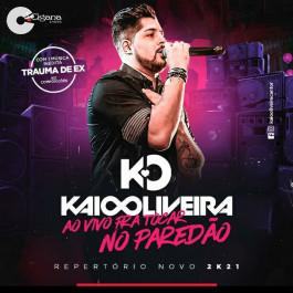 Kaio Oliveira - Trauma de Ex 2021