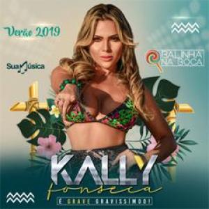 Kally Fonseca - Verão 2019