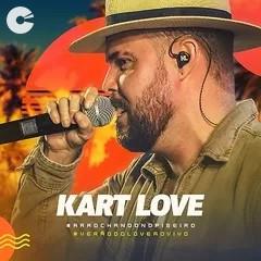 Capa: Kart Love - Ao Vivo de Verao 2019/2020
