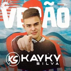 Kayky Silva - Verão 2020