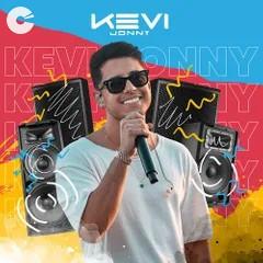 Kevi Jonny - Repertório Novo 2021