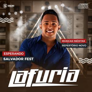 Lá Furia - Esperando Salvador Fest