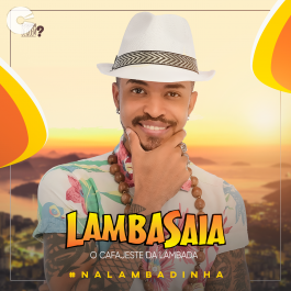 Lambasaia - Na lambadinha