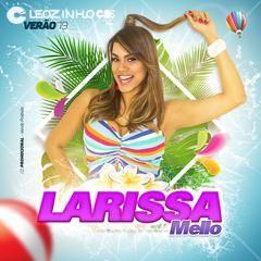 Larissa Mello - Verão 2019