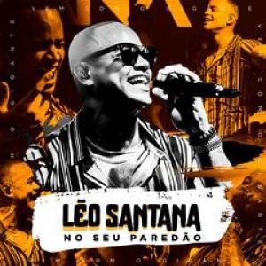 Capa: Léo Santana - No seu paredão