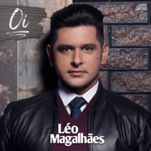Capa: Léo Magalhães - OI - Promocional 2017