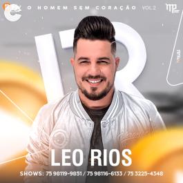 Leo Rios - O Homem Sem Coração Vol. 2