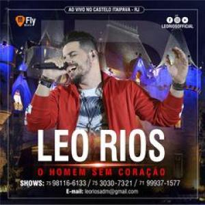 Capa: Leo Rios - O Sonho