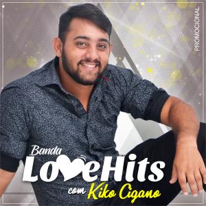 Capa: Love Hits - Promocional 2019