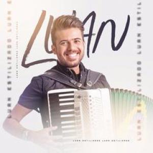 Capa: Luan Estilizado - Agosto 2018