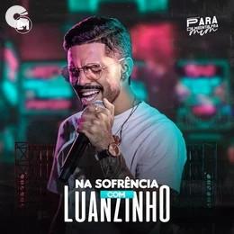 Capa: Luanzinho Moraes - Na Sofrência 2020