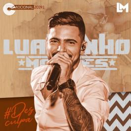 Capa: Luanzinho Moraes - Promocional de Abril 2019