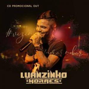 Capa: Luanzinho Moraes - Promocional de Outubro
