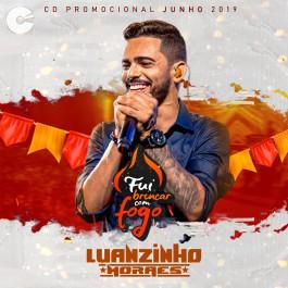 Luanzinho Moraes - Promocional Junho 2019