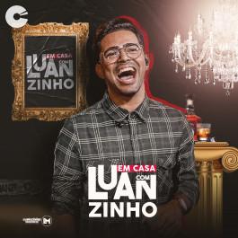 Capa: Luanzinho Moraes - Promocional Setembro 2020