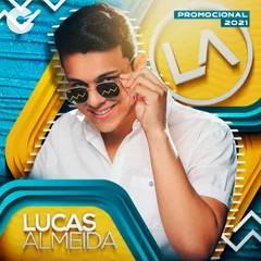 Capa: Lucas Almeida - Paredão Hits 2021