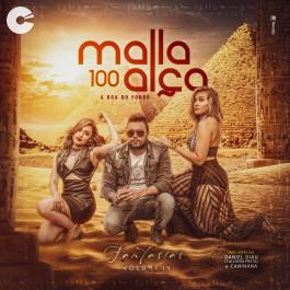 Malla 100 Alça - Fantasias, Vol.14