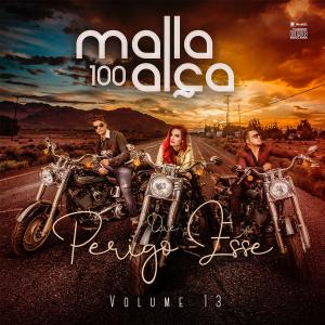Capa: Malla 100 Alça - Vol.13