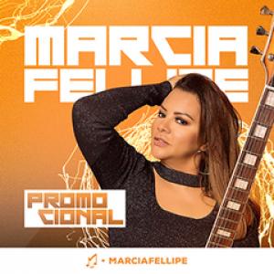 Capa: Márcia Fellipe - Promocional Setembro 2018