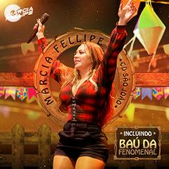 Márcia Fellipe - São João 2019
