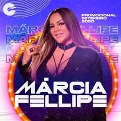 Márcia Fellipe - Setembro 2020