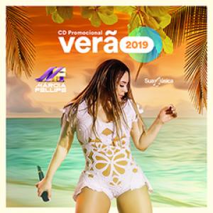 Márcia Fellipe - Verão 2019