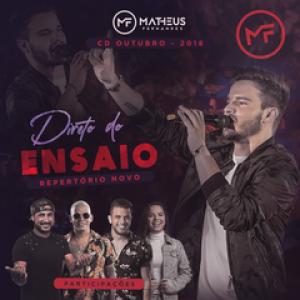 Matheus Fernandes - Direto do Ensaio