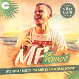 Capa: Matheus Fernandes - Promocional de Abril 2019