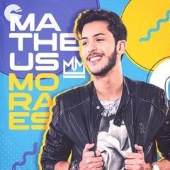Capa: Matheus Moraes - Promocional 2020