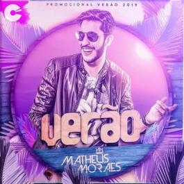 Capa: Matheus Moraes - Verão 2019