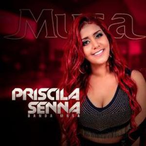Capa: Priscila Senna - Promocional 2018.4 [Ao Vivo]