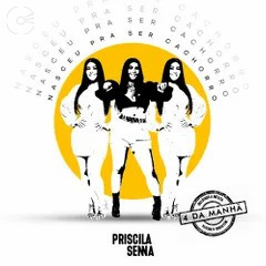 Capa: Priscila Senna - Promocional 2021.1