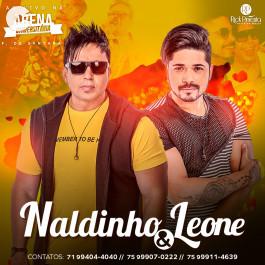 Naldinho e Leone - Ao Vivo em Feira de Santana-BA