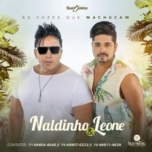 Naldinho e Leone - Ao Vivo