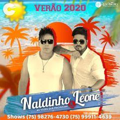 Naldinho e Leone - Promocional 2021