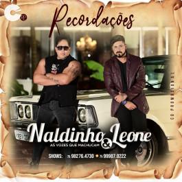 Naldinho e Leone - Recordações