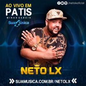 Neto LX - Ao Vivo em Patis 2018