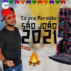 O Boy da Seresta - EP 2021 são joão