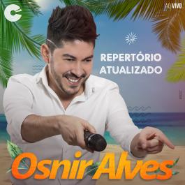 Osnir Alves - Ao vivo Fevereiro 2019