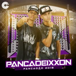 Pancadeixxon - Pancadão 2019
