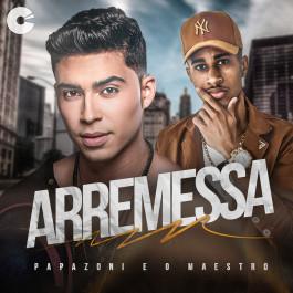 Papazoni - Arremassa Feat. O Maestro