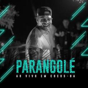 Parangolé - Ao vivo em Cocos-BA