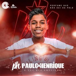 Paulo Henrique - Promocional 2019 - Vol.02