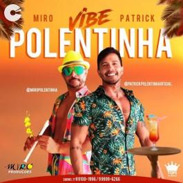 Polentinha Do Arrocha - Vibe da Polenta - 2019