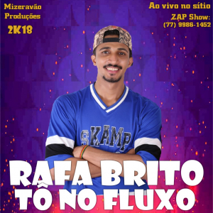 Rafa Brito - Ao vivo no sítio - 2018
