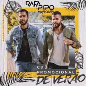 Capa: Rafa e Pipo Marques - Promocional de Verão