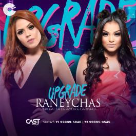 Banda Raneychas - Upgrade 2019.1