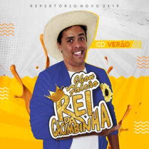 Capa: Rei da Cacimbinha - Repertorio Novo 2019
